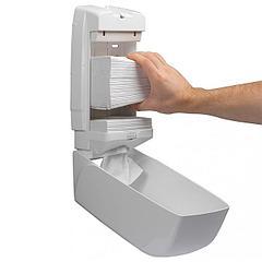 Туалетная бумага листовая для диспенсеров
