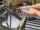 Многофункциональный аккумуляторный инструмент DREMEL 8220-2/45  в комплекте с насадками, фото 9