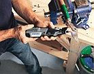 Многофункциональный аккумуляторный инструмент DREMEL 8220-2/45  в комплекте с насадками, фото 10