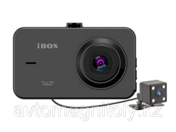 Видеорегистратор iBOX Z-820 DUAL