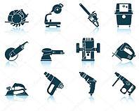 Механизированные инструменты ...
