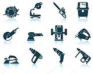 Механизированные инструменты ЗУБР