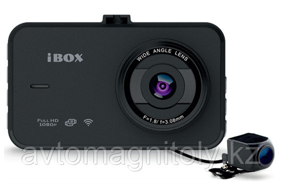 IBOX OPTIC WiFi DUAL