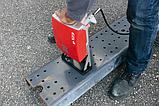 Портативный маркиратор e1-p123, окно 120х40мм, кабель 2.5м, фото 3