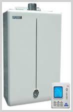 Котел газовый настенный двухконтурный DAEWOO DGB-400 MSC до 460м²