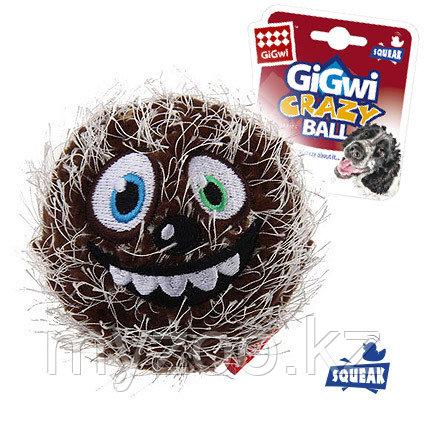GigWi, ГигВи  Мяч с пищалкой 7см