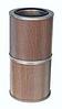Фильтр масляный LF 16031 Fleetguard (WIX 57135)
