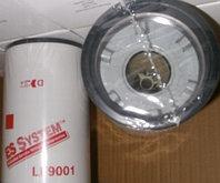 Фильтр масляный LF 9001 Fleetguard