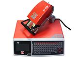Портативный маркиратор e10-p63, окно 60x25мм, кабель 7.5м, фото 2