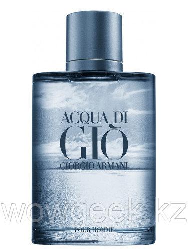 Giorgio Armani - Acqua di Gio Blue Edition Pour Homme