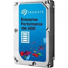 Жесткий диск внутренний Seagate Enterprise Performance 600Гб HDD 2.5″ SAS ST600MP0006