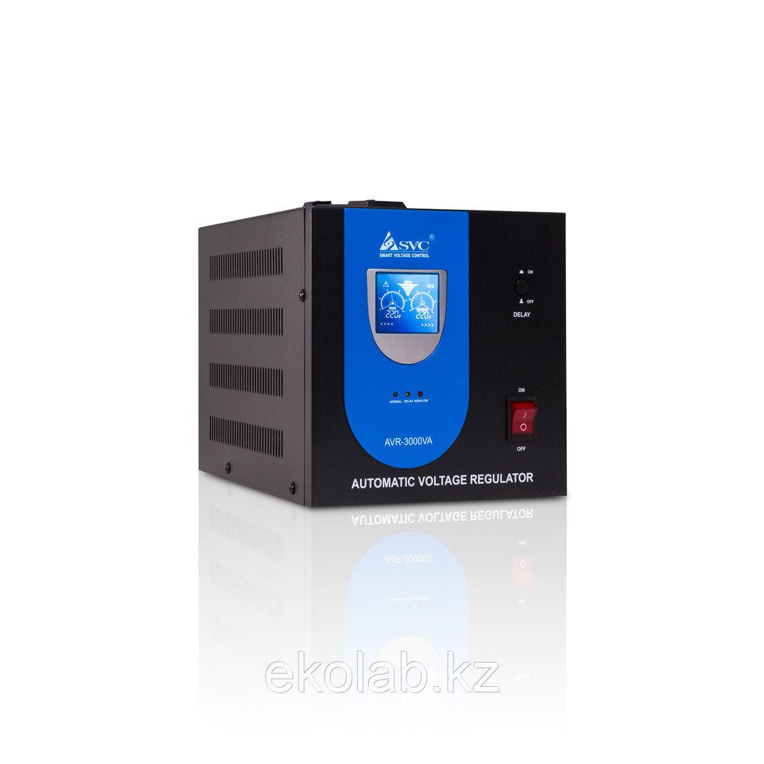 Стабилизатор SVC AVR-5000