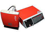Портативный маркиратор e10-p123, окно 120х40мм, кабель 7.5м, фото 2