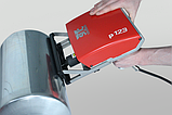 Портативный маркиратор e10-p123, окно 120х40мм, кабель 7.5м, фото 4