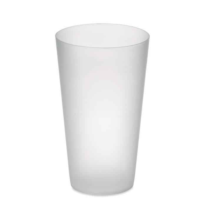 Полипропиленовый стакан с матовым покрытием, Добавить к сравнению FESTA CUP