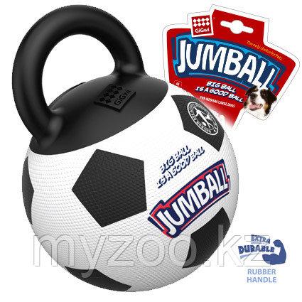 GigWi, ГигВи мяч с захватом Джамболл 26см
