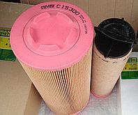 Фильтр очистки воздуха основной - 1209574, AF26391, c15300, AR2700 + вставка - 1209604, AF26392, CF300, AR27, фото 1