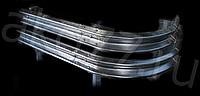 Дорожное ограждение барьерное 11-ДО-1,0-450 кДж У7(СД-2,34 Д12)