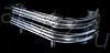 Дорожные ограждения барьерные 11-ДД-3,0-400 кДж У6(СД-2,1 Ш16)