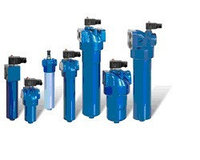 Гидравлические, воздушные фильтры МAHLE