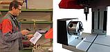 Стационарный маркиратор EC1, окно 100X120мм, фото 3