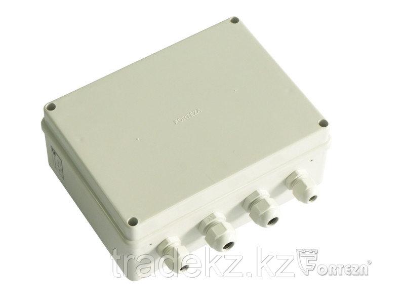 Барьер-КР-Б Forteza коробка распределительная (пластик)