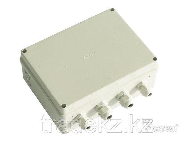 Барьер-КР-Б Forteza коробка распределительная (пластик), фото 2