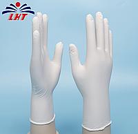 Перчатки медицинские латексные 100 шт