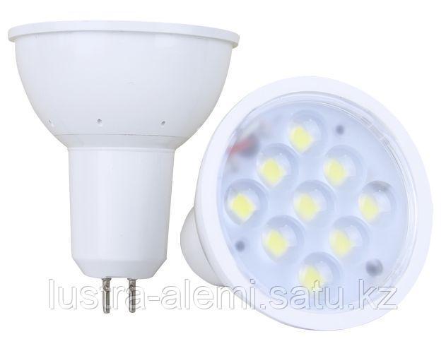 L lamp #229 MR 16 G5.3 3w LED