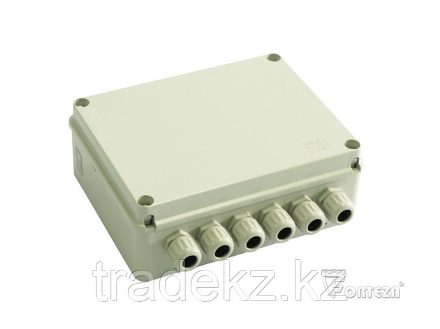 Барьер-КР-84 Forteza коробка распределительная (пластик), фото 2