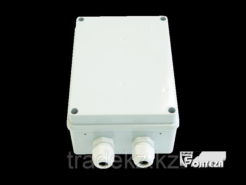 Барьер-КР-12 Forteza коробка распределительная (пластик)