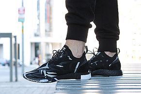 Кроссовки А черные, фото 2