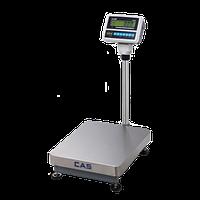 Напольные весы CAS модель HB