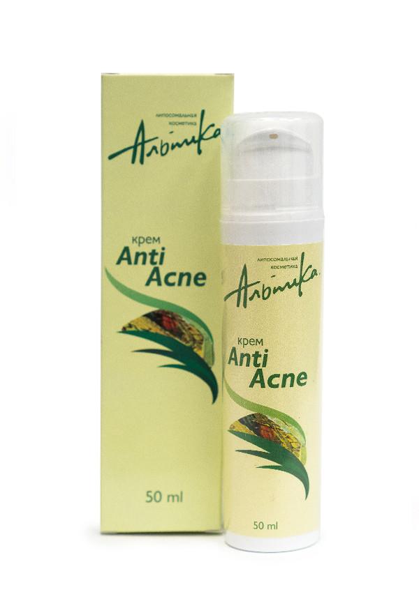 Крем Anti Acne   50 мл