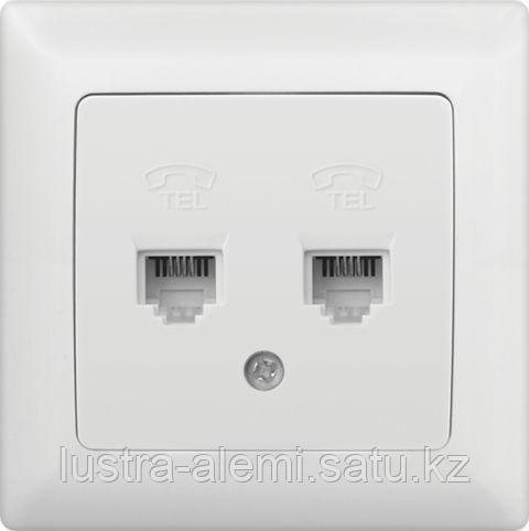 Светодиодный светильник LED Круглый 40w
