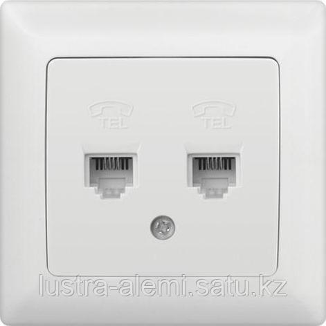 Светодиодный светильник LED Круглый 40w, фото 2