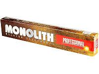 Электроды Монолит РЦ ТМ Monolith диам. 3,0 мм. Украина