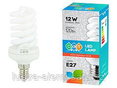 Лампа Спираль 13вт E14 Full