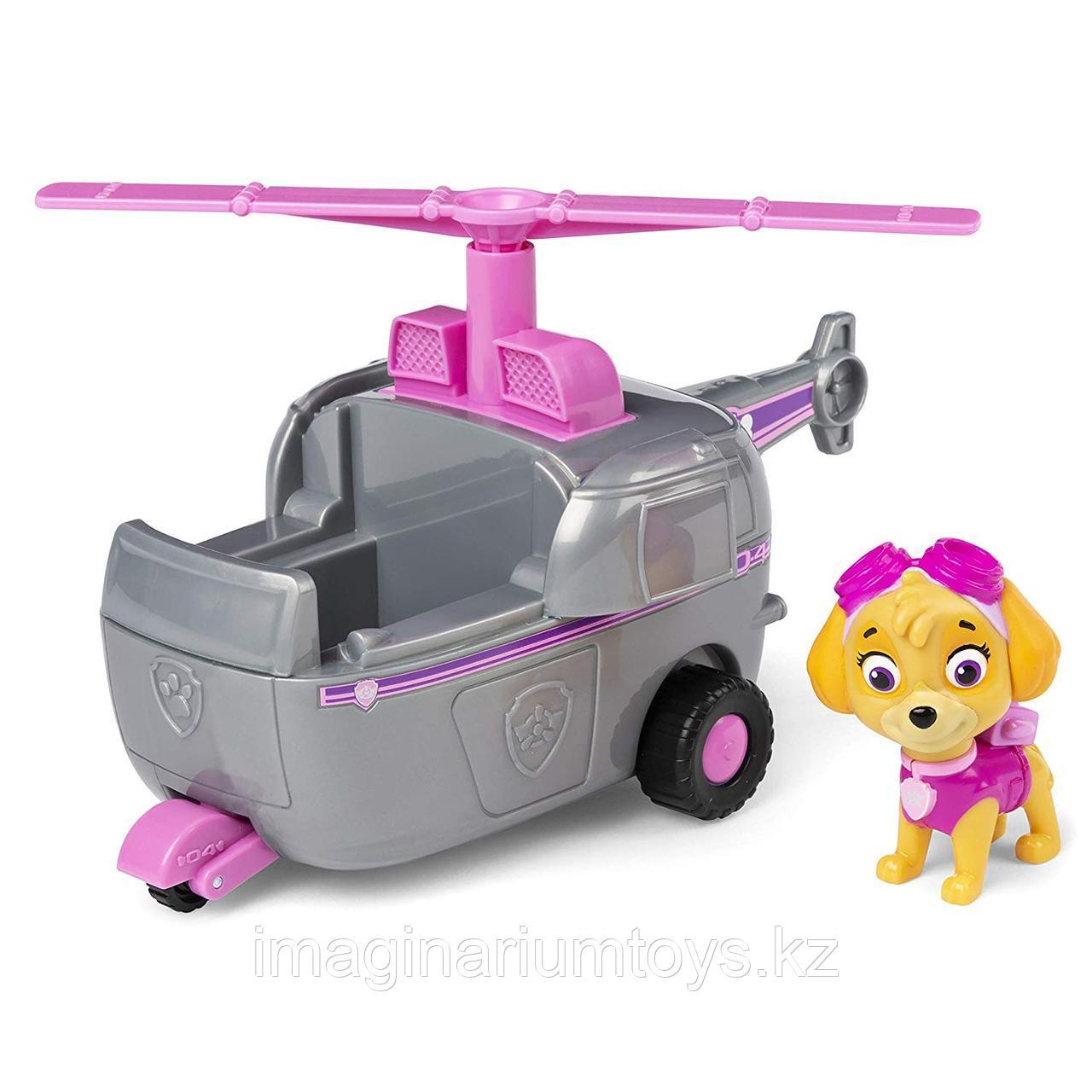 Щенячий патруль «Скай и вертолет» игровой набор