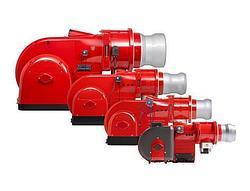 Модернизация газовых горелок Weishaupt серии monarch® WM-G10/... ZM-PLN (Postmix)