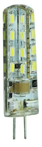 L lamp  Galogen GU-10 5w LED  6500K, фото 2