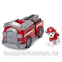 «Маршал с пожарной машиной» Щенячий патруль. Игровой набор
