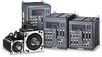 Сервопривод Delta Electronics ASD-M