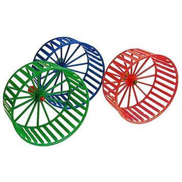 Беговое колесо для грызунов