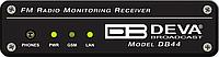Мониторинговый тюнер DEVA Broadcast DB-44