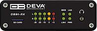 IP декодер DEVA Broadcast DB91-RX IP
