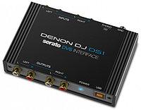 Внешняя звуковая карта Denon DS1