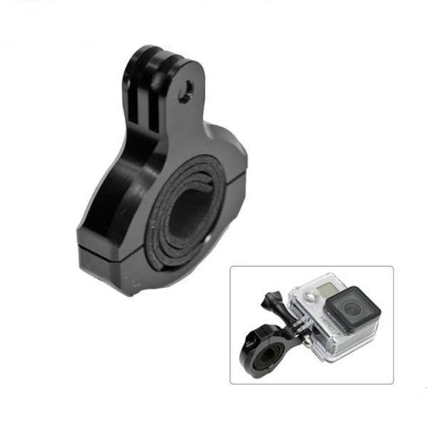 Высокопрочное аллюминиевое крепление на руль для GoPro 5/4/3+/3/SJCAM/Xiaomi