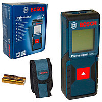 Лазерный дальномер GLM 30 BOSCH арт. 0601072500