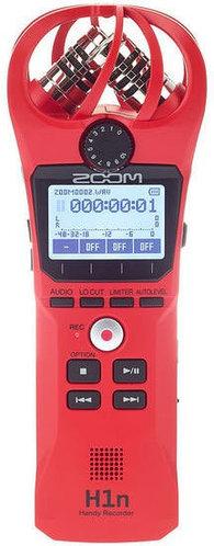 Диктофон Zoom H1n/R